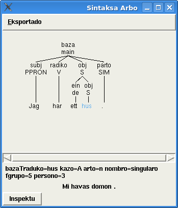 traduko-inspect